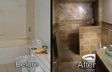 Bathroom Remodel Winston Salem Nc
